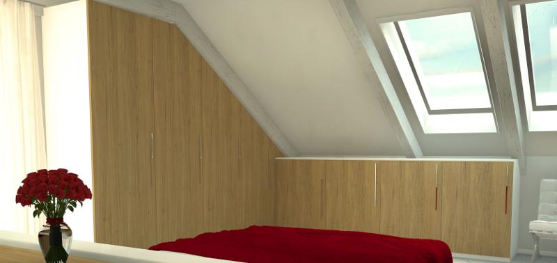 schrank unter dachschrge beautiful unter dachschrge with schrank unter dachschrge simple d. Black Bedroom Furniture Sets. Home Design Ideas